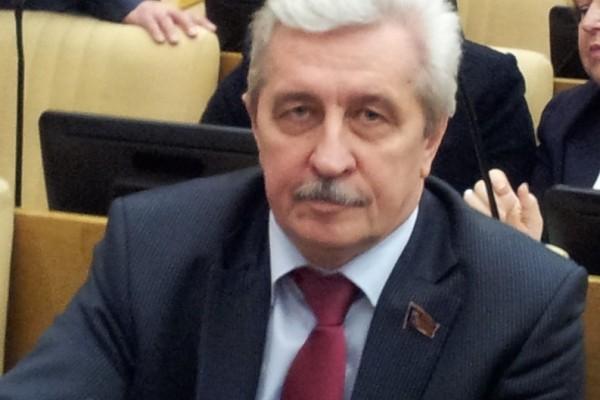 Н. Осадчий: Новые планы чиновников не решат проблем пенсионной системы, потому что люди не верят «реформам»!