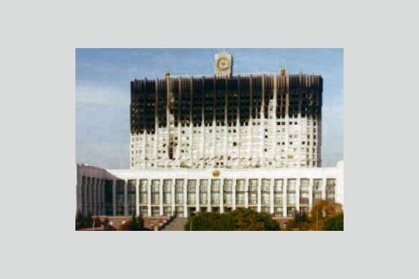 Не забудем, не простим! В Краснодаре 4 октября пройдет акция в память о трагедии «черного октября» 1993-го