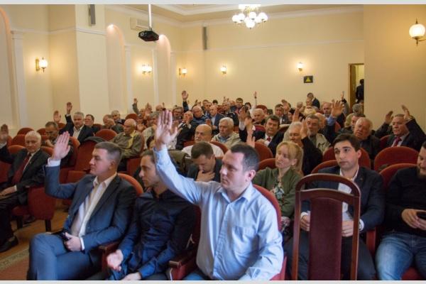 Совместный Пленум Комитета и контрольно-ревизионной комиссии краевого отделения КПРФ обсудил итоги кампании по выборам Президента