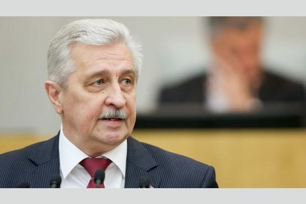 Н.И. Осадчий в Госдуме: Для реальной поддержки науки нужны конкретные меры!